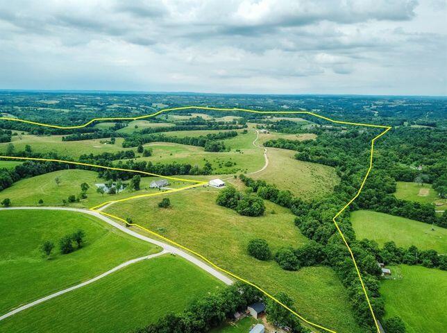 2861 Poor Ridge Pike, Lancaster, Kentucky 40444, ,Farm/land,For Sale,Poor Ridge Pike,20120217