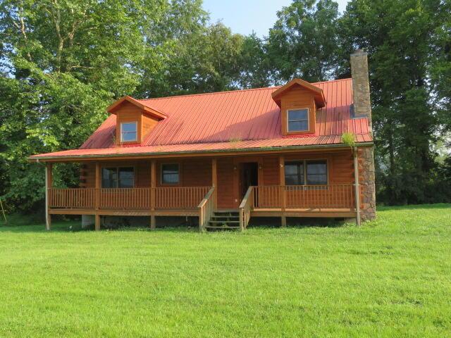 537 Cat Creek Road, Stanton, KY 40380
