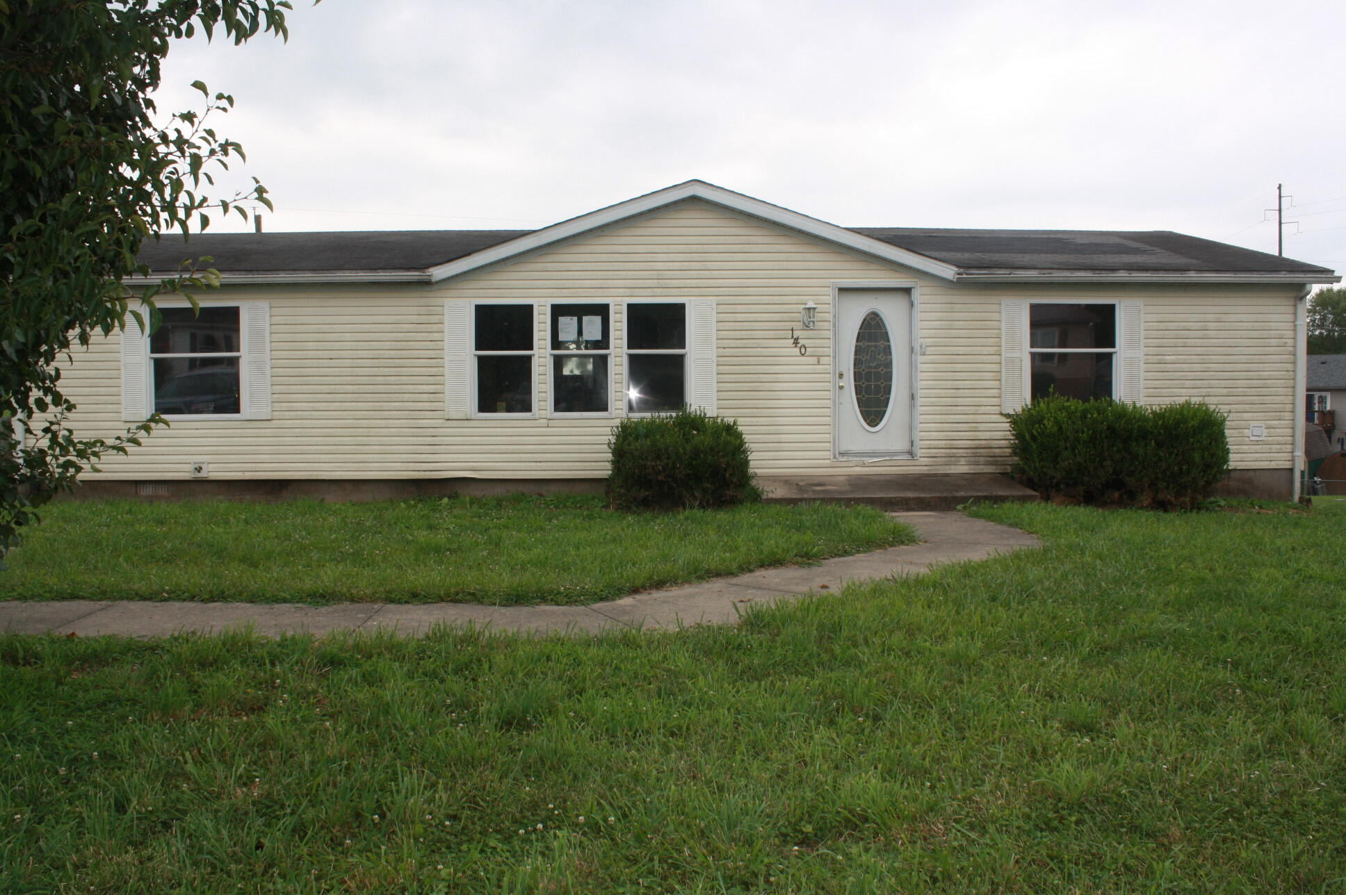 140 Derby Drive, Mt Sterling, KY 40353