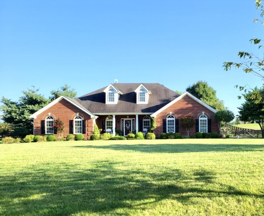 176 River Run Drive, Lancaster, Kentucky 40444, 4 Bedrooms Bedrooms, ,2 BathroomsBathrooms,Residential,For Sale,River Run,20120321