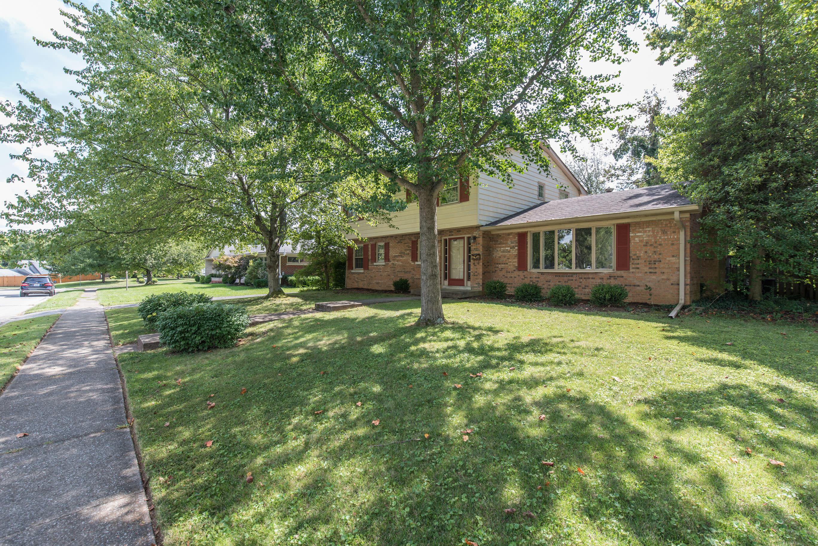 2479 Heather Way, Lexington, KY 40503