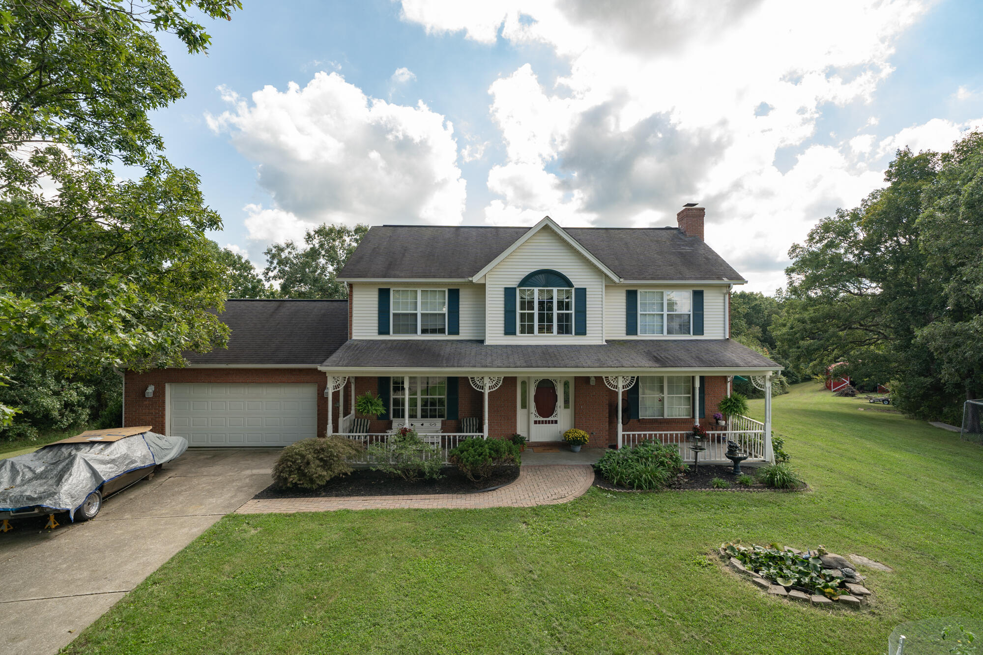 10807 KY Highway 36 W, Berry, KY 41003