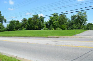 501 South College Street, Harrodsburg, Kentucky 40330, ,Commercial Land,For Sale,South College,20120459