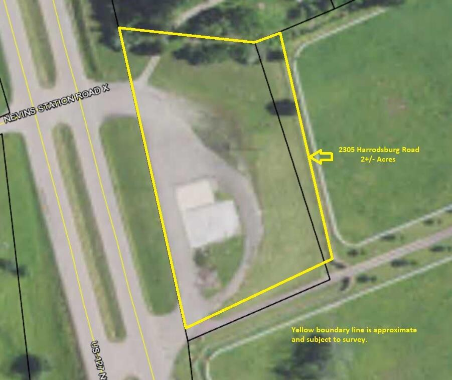 2305 Harrodsburg Road, Lawrenceburg, Kentucky 40342, ,Commercial Land,For Sale,Harrodsburg,20120488