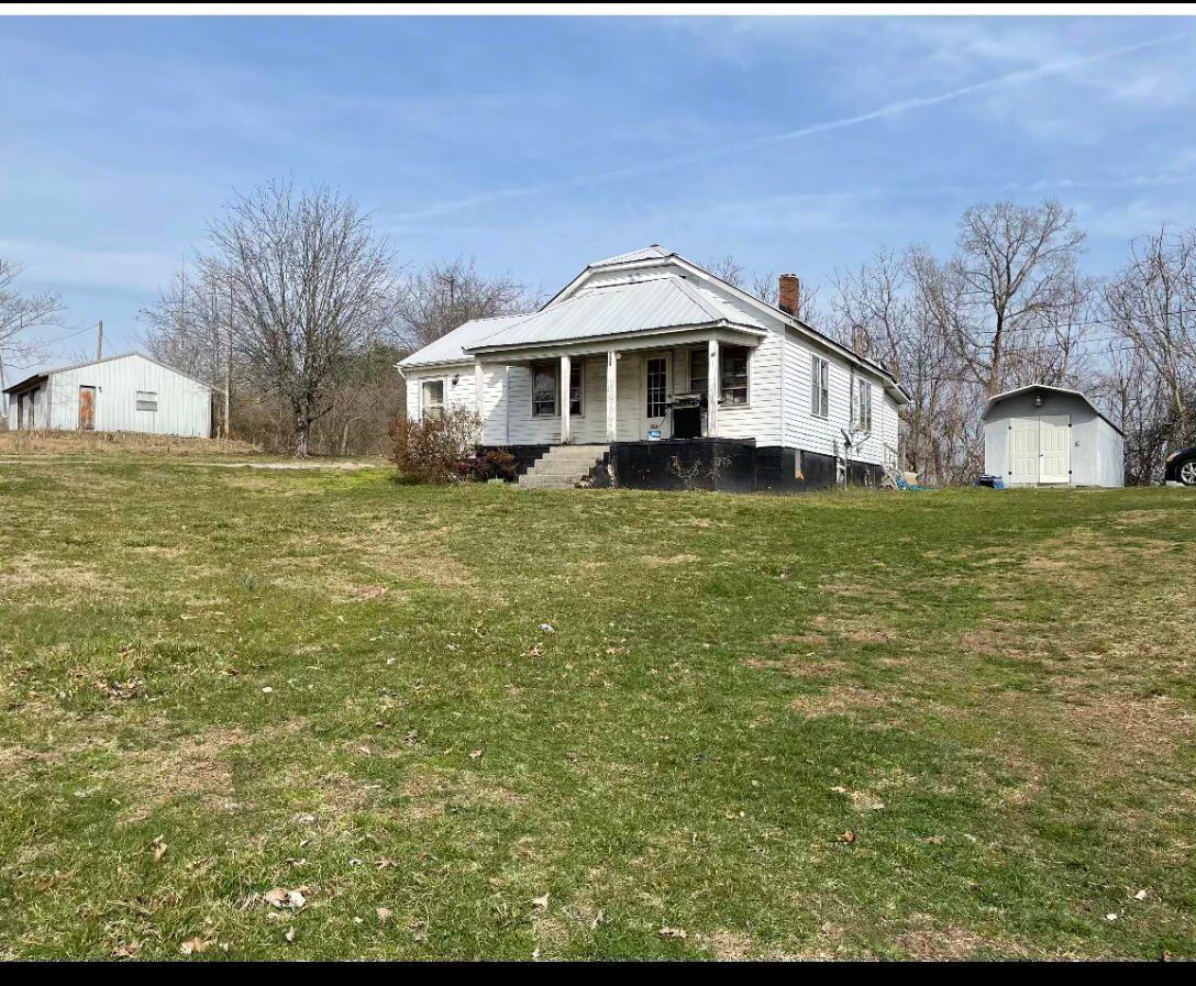 750 Dixie Bend Road, Burnside, KY 42519
