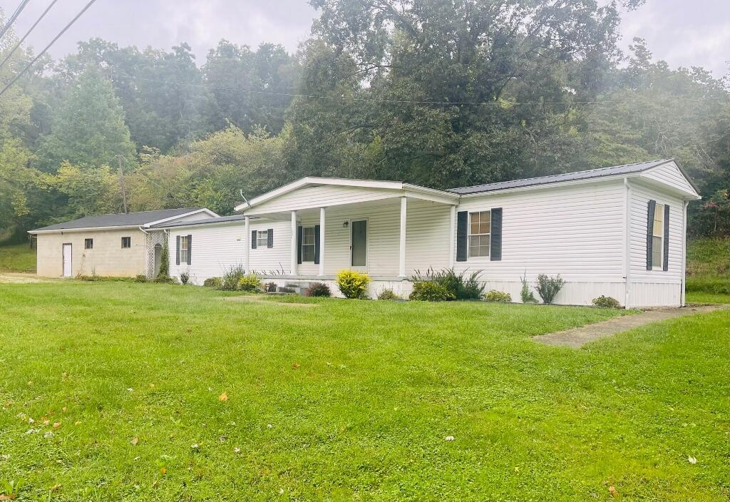 1701 S State Highway 1, Grayson, KY 41143
