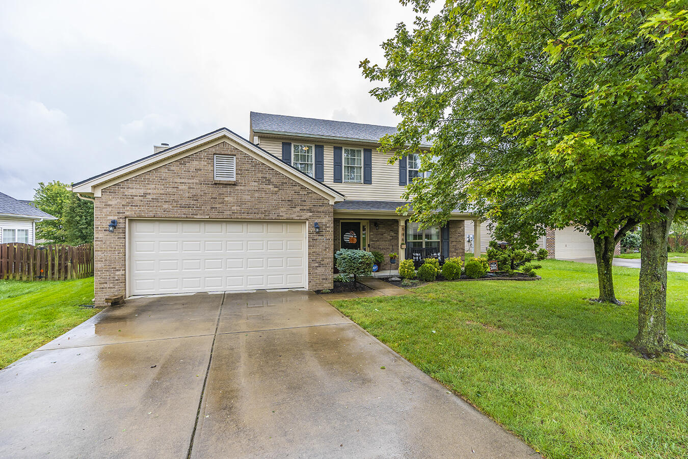 576 Thames Circle, Nicholasville, Kentucky 40356, 4 Bedrooms Bedrooms, ,2 BathroomsBathrooms,Residential,For Sale,Thames,20120632
