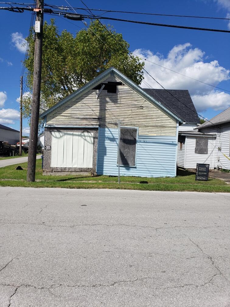 240 E Court Street Street, Lawrenceburg, Kentucky 40342, 1 Bedroom Bedrooms, ,1 BathroomBathrooms,Residential,For Sale,E Court Street,20120660