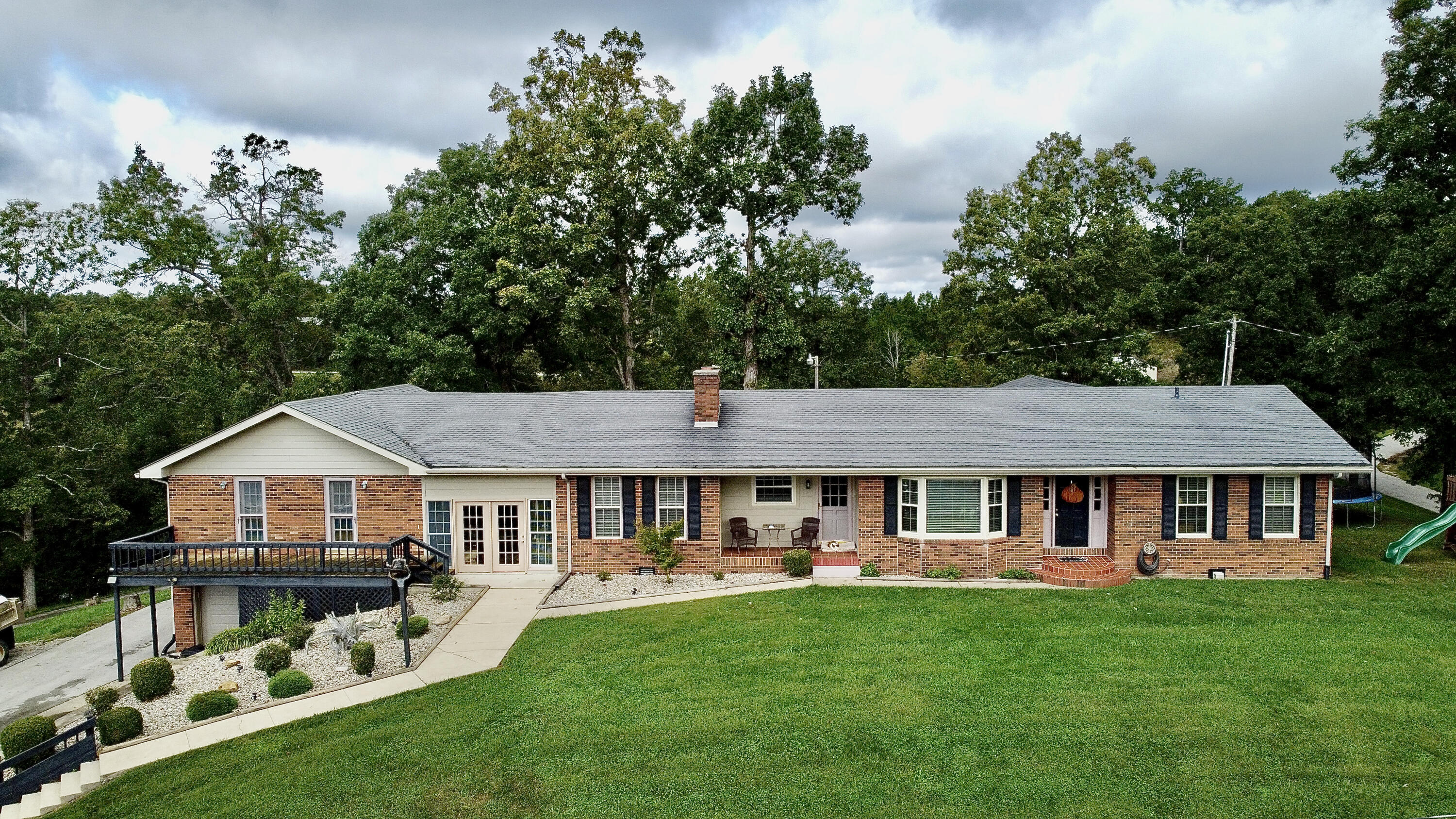 463 Hutchinson Road, West Liberty, KY 41472