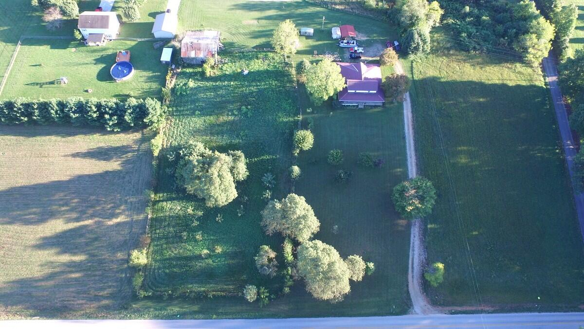 737 E Hwy 635, Science Hill, KY 42553