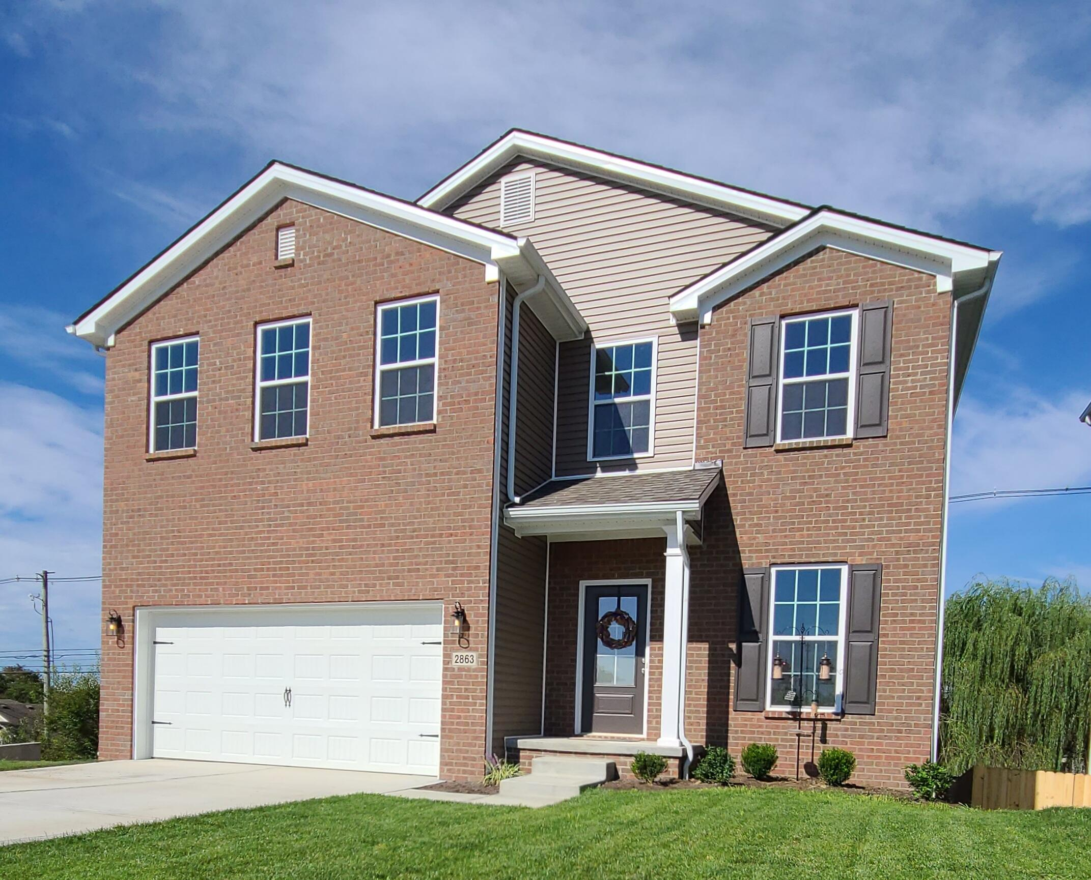 2863 Our Tibbs Trail, Lexington, Kentucky 40511, 4 Bedrooms Bedrooms, ,3 BathroomsBathrooms,Residential,For Sale,Our Tibbs,20120820