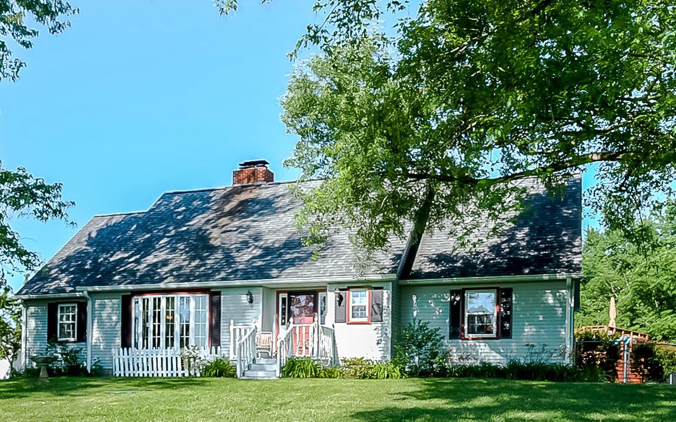 2555 Chrisman Lane, Danville, KY 40422