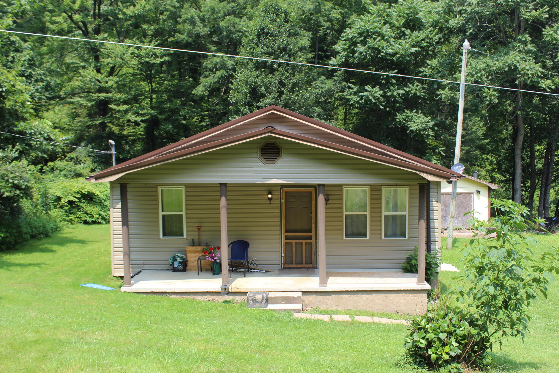 1732 Beans Fork Road, Middlesboro, KY 40965