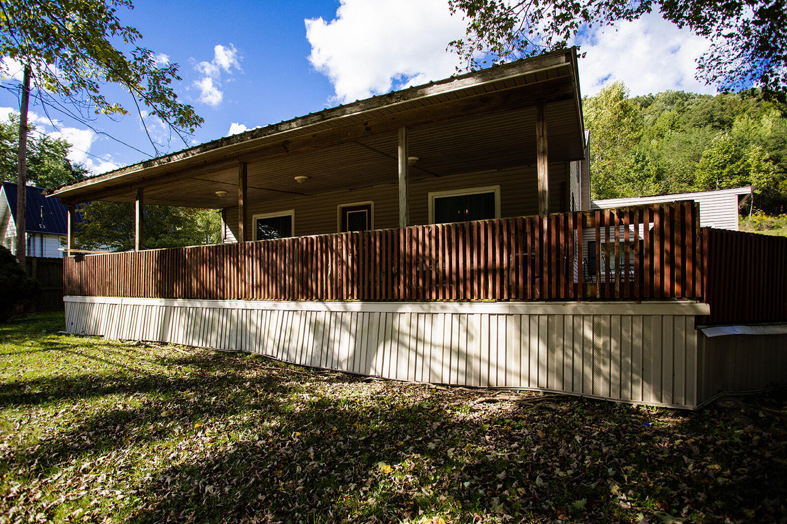 808 Dry Creek Road, Clearfield, KY 40313