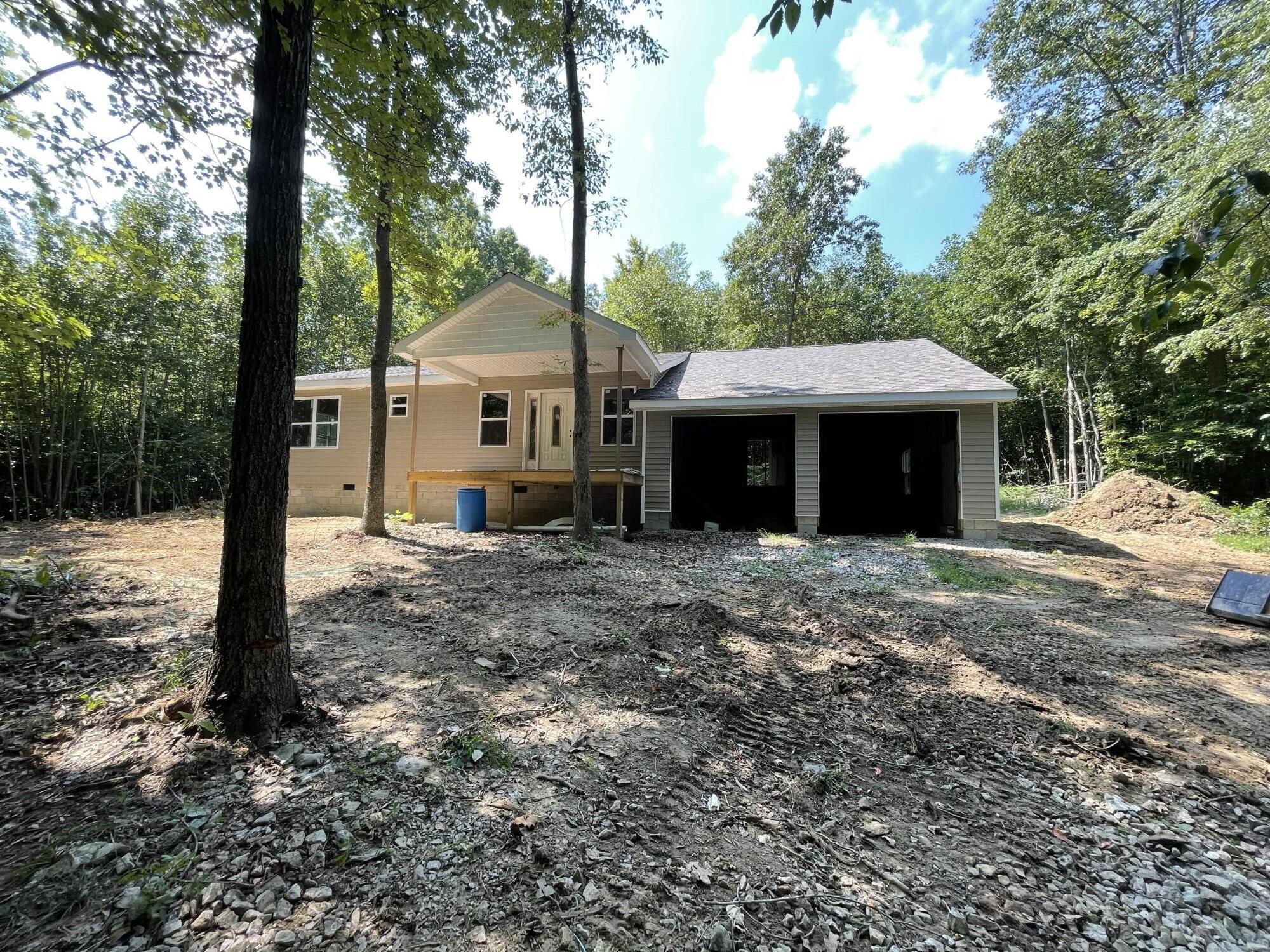 257 Adams Rd, Owingsville, KY 40360