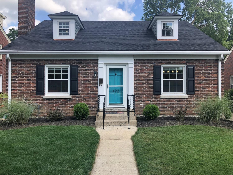 422 Dudley Road, Lexington, KY 40502