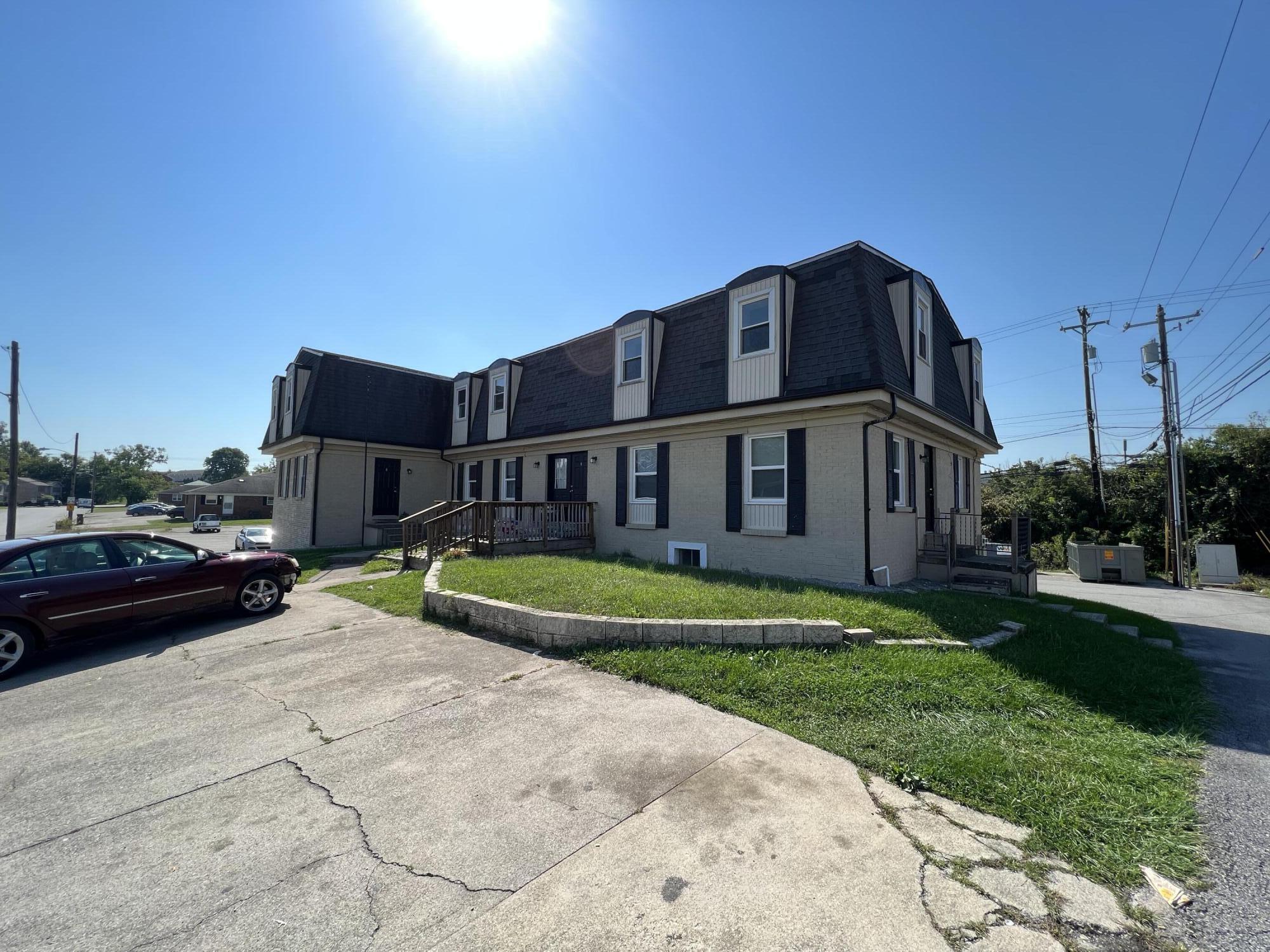 221 S Porter Drive, Richmond, KY 40475