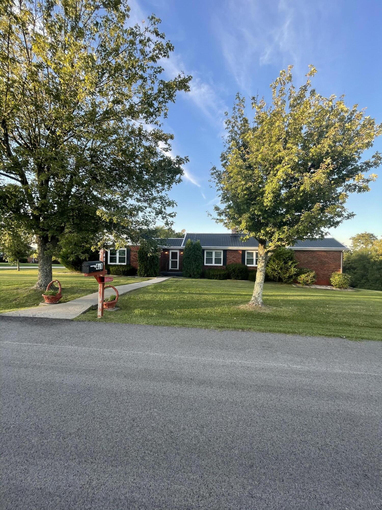 401 Mountain View Drive, Mt Sterling, KY 40353