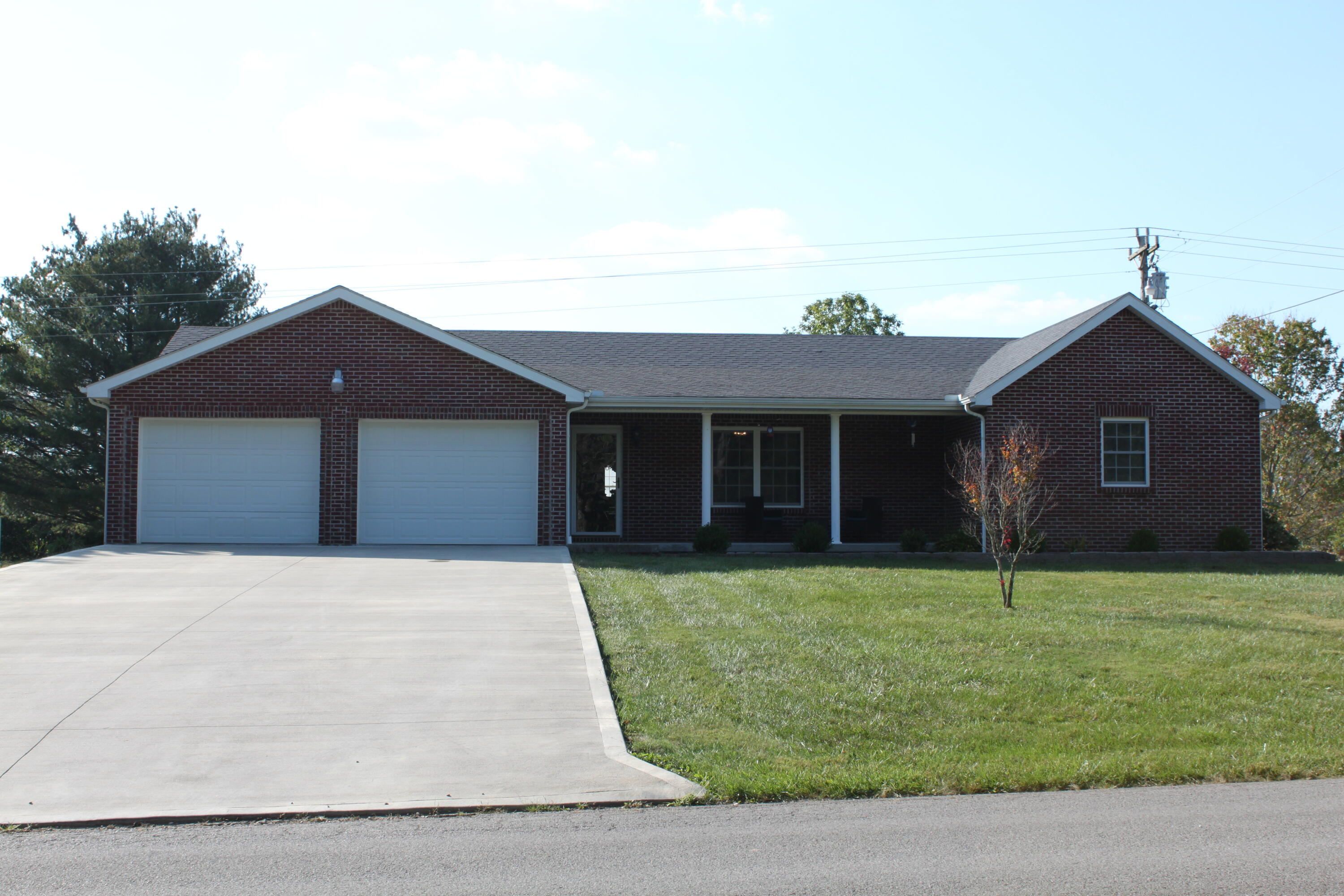 1849 Stilesville Road, Science Hill, KY 42553