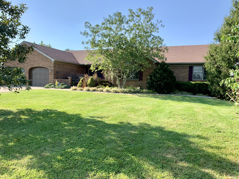104 Whispering Hills Drive, Berea, KY 40403