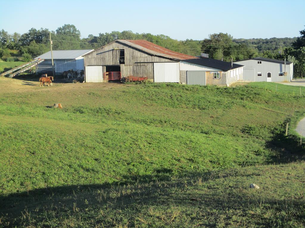 7240 Polecat Pike, Maysville, KY 41056