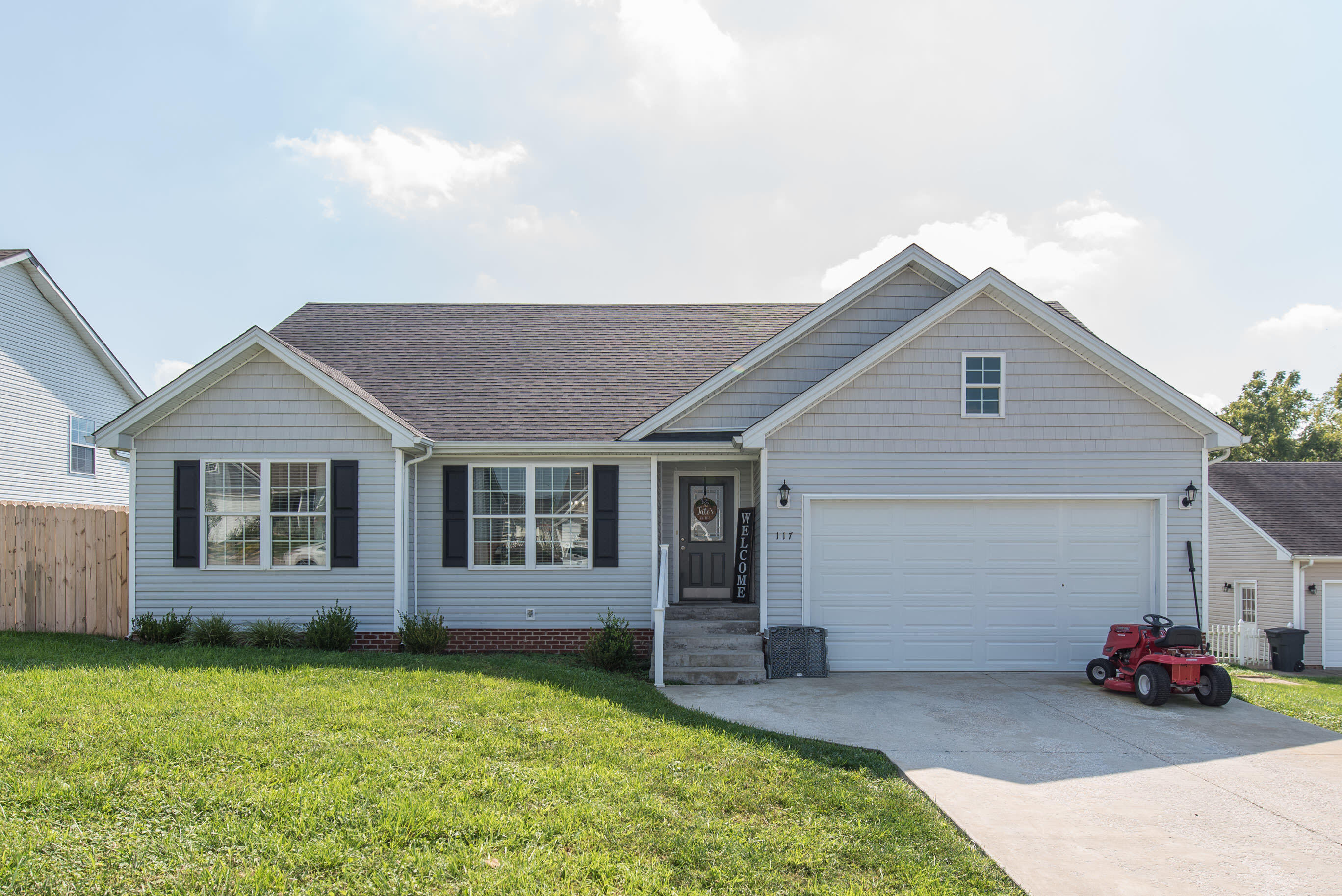 117 Oakview Drive, Mt Sterling, KY 40353