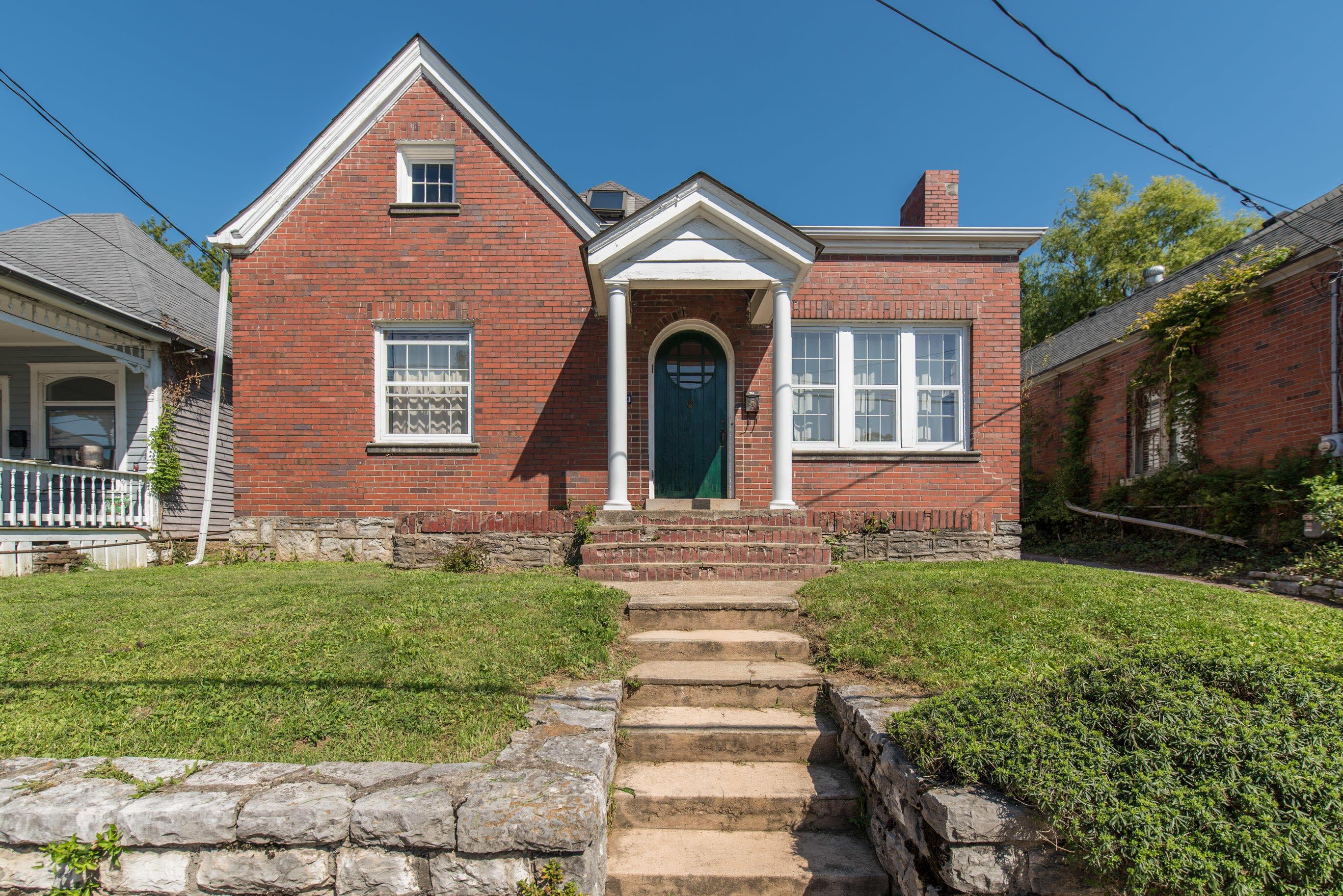 463 E Maxwell Street, Lexington, KY 40508