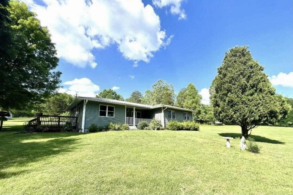 1502 Smokey Hollow, Olive Hill, KY 41164