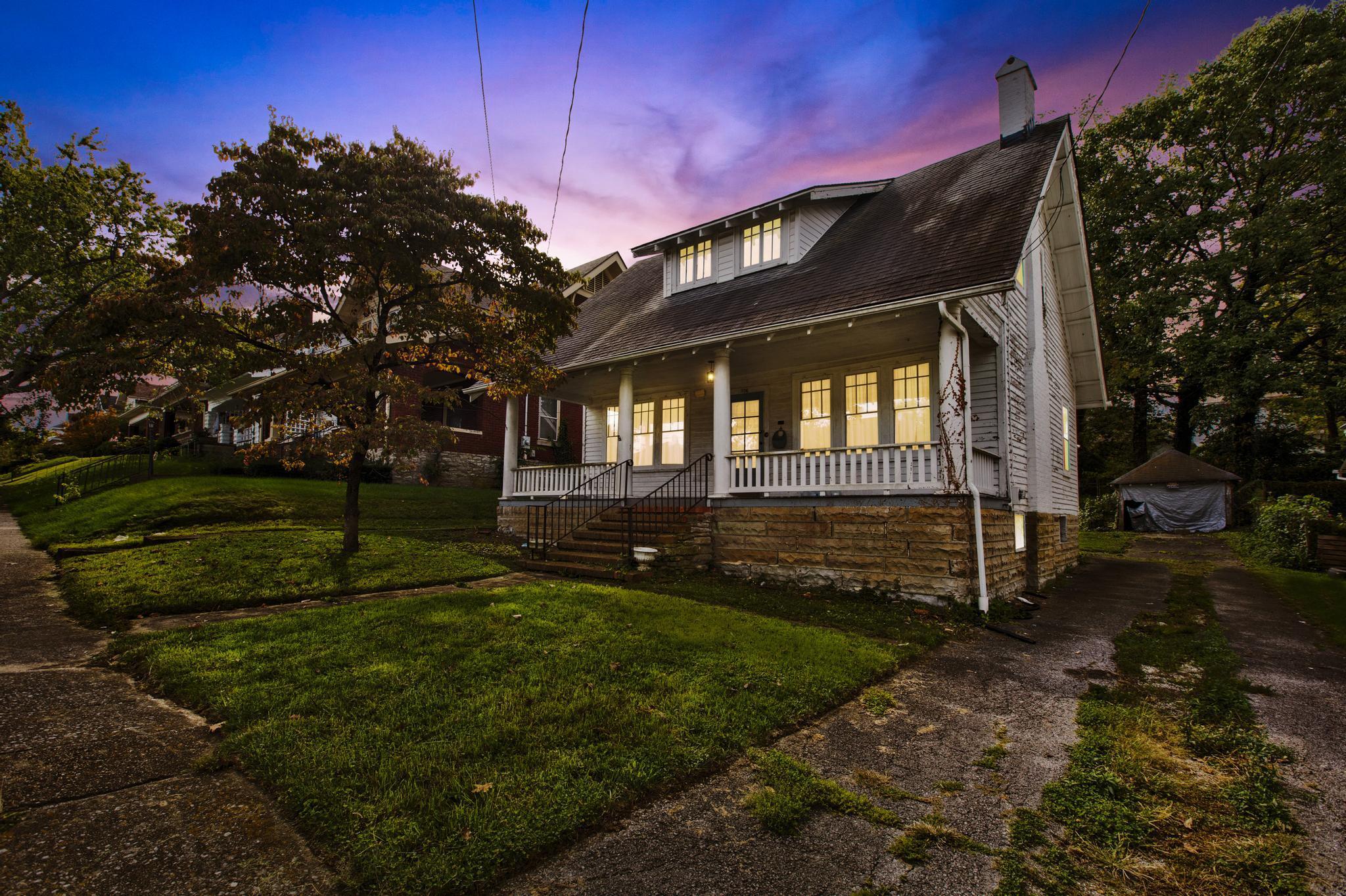 306 W Hickman Street, Winchester, KY 40391