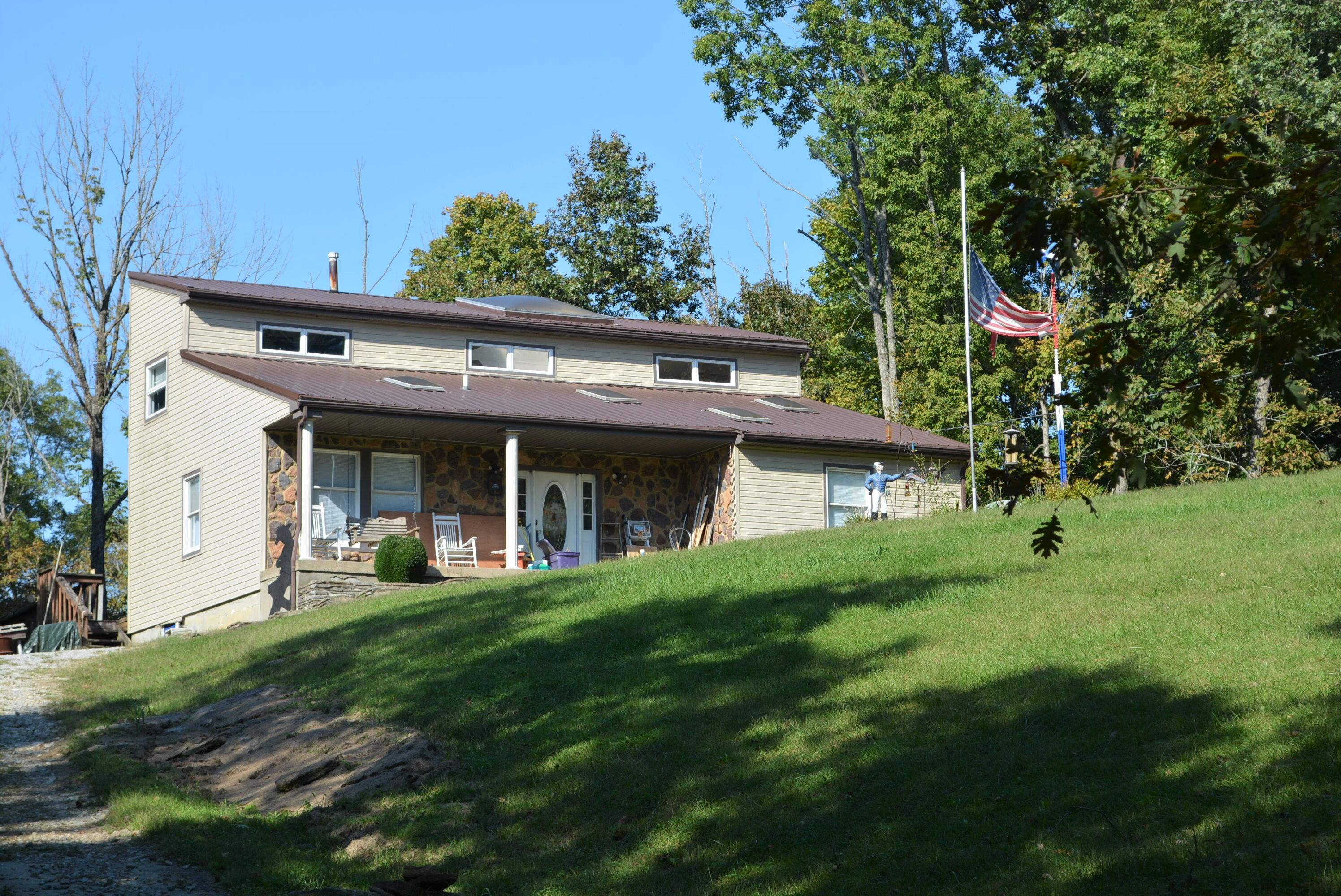 625 Woodlawn Drive, Bloomfield, KY 40008