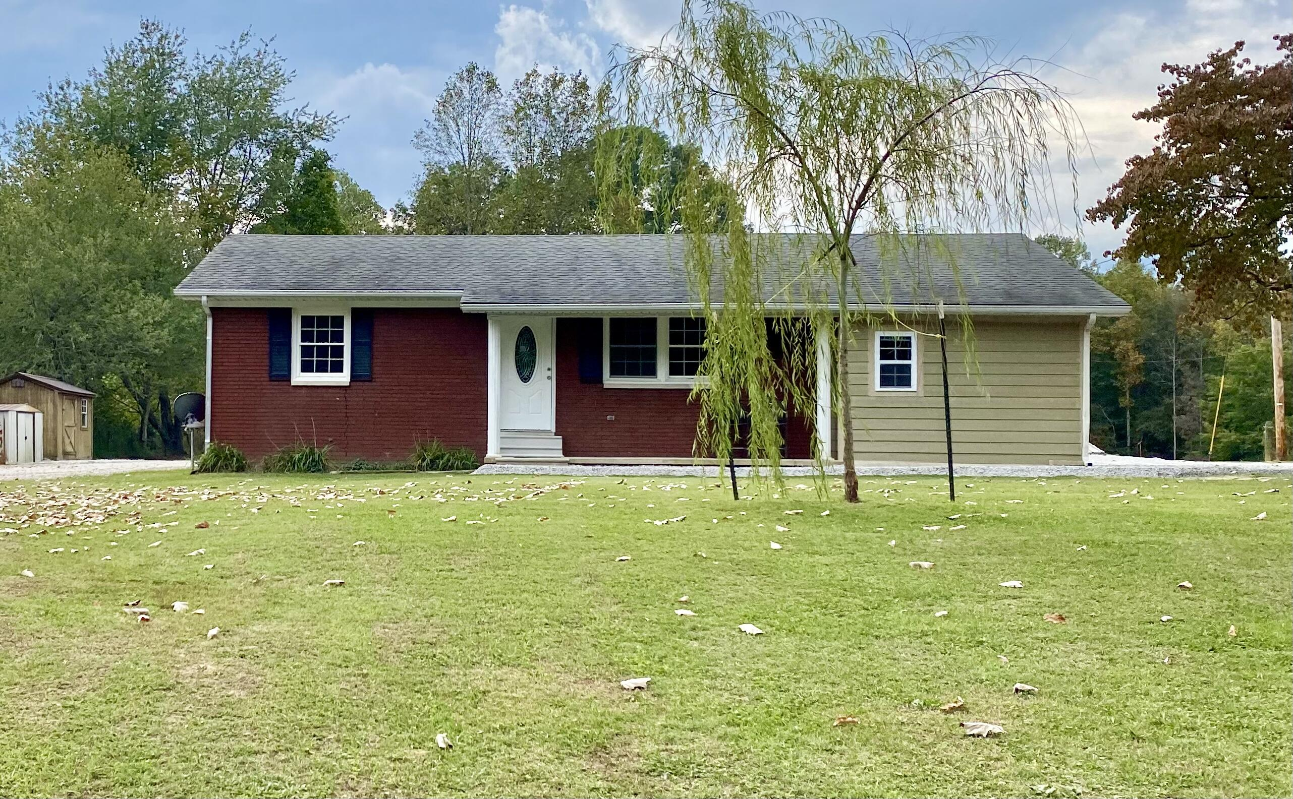 2985 KY 1729 A, Russell Springs, KY 42642