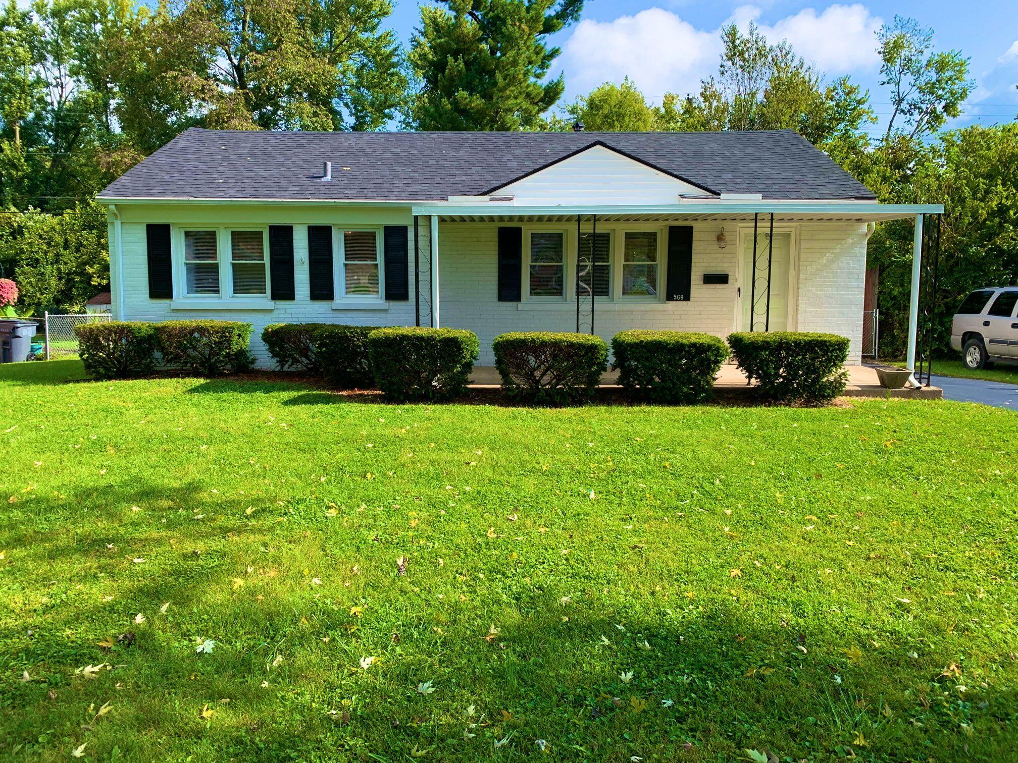569 Freeman Drive, Lexington, KY 40505
