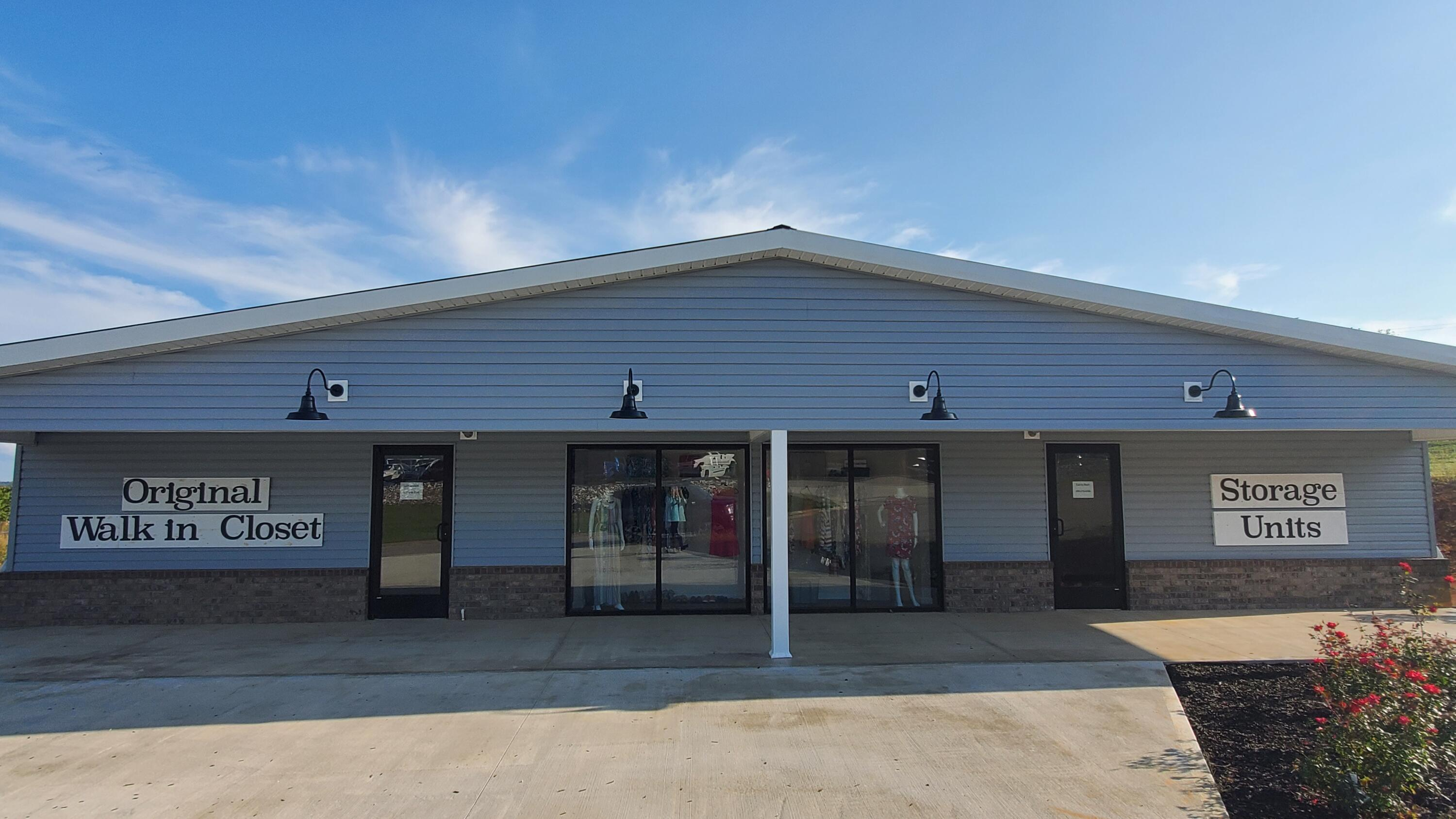 371 W Parkers Mill Way, Somerset, KY 42503
