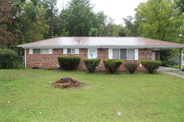 291 Mountain View Rd. Road, Williamsburg, KY 40769