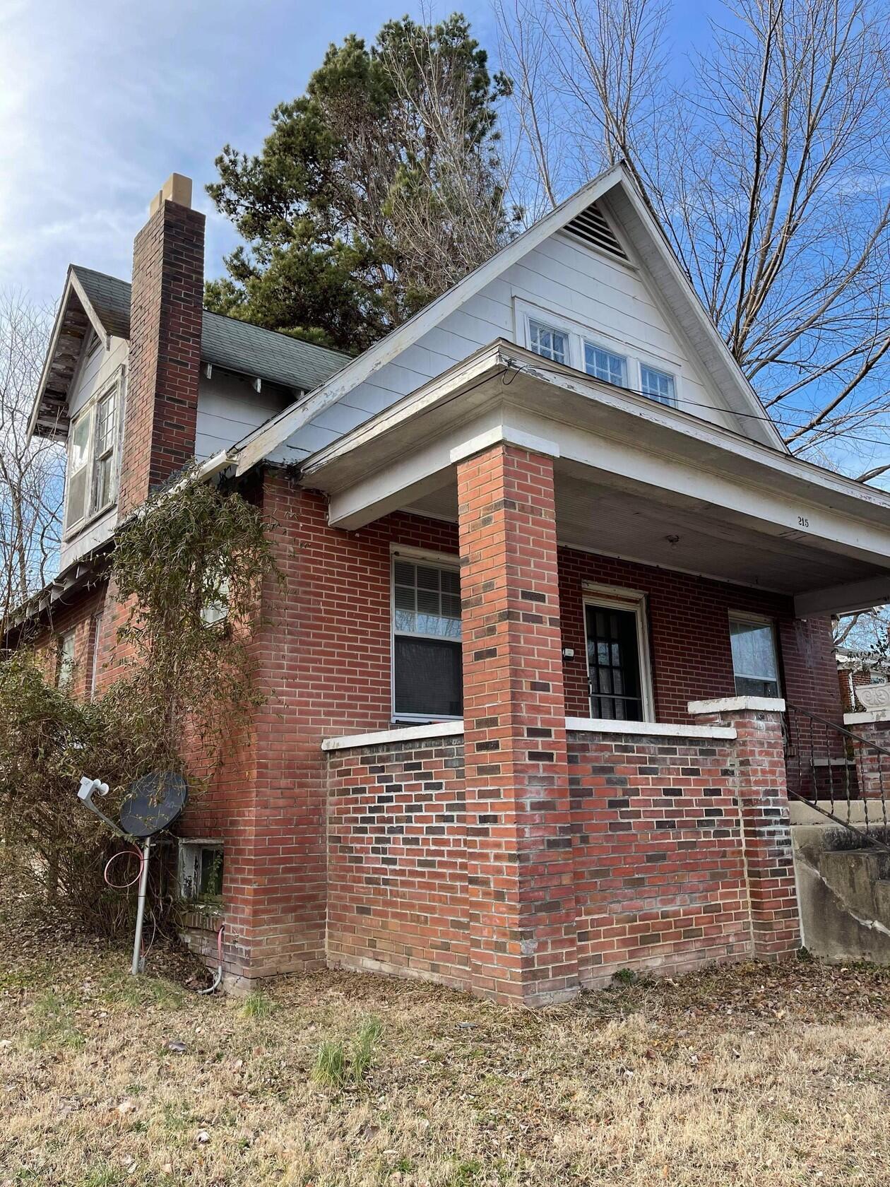 215 N Fourth Street, Mayfield, KY 42066