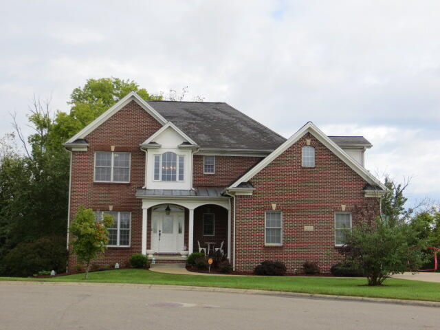 217 Twin Pines Lane, Frankfort, KY 40601