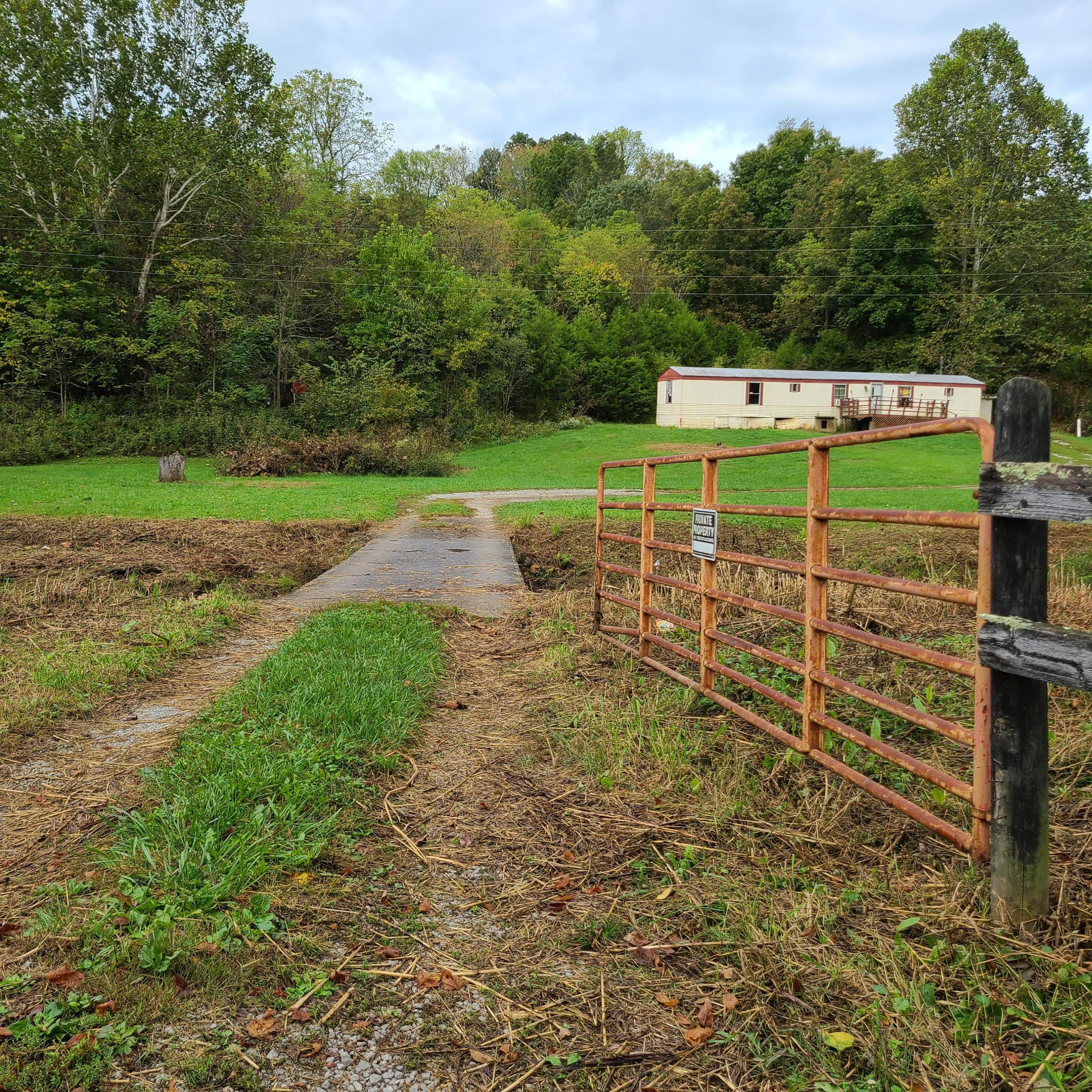 955 Old Ruckerville Road, Winchester, KY 40391