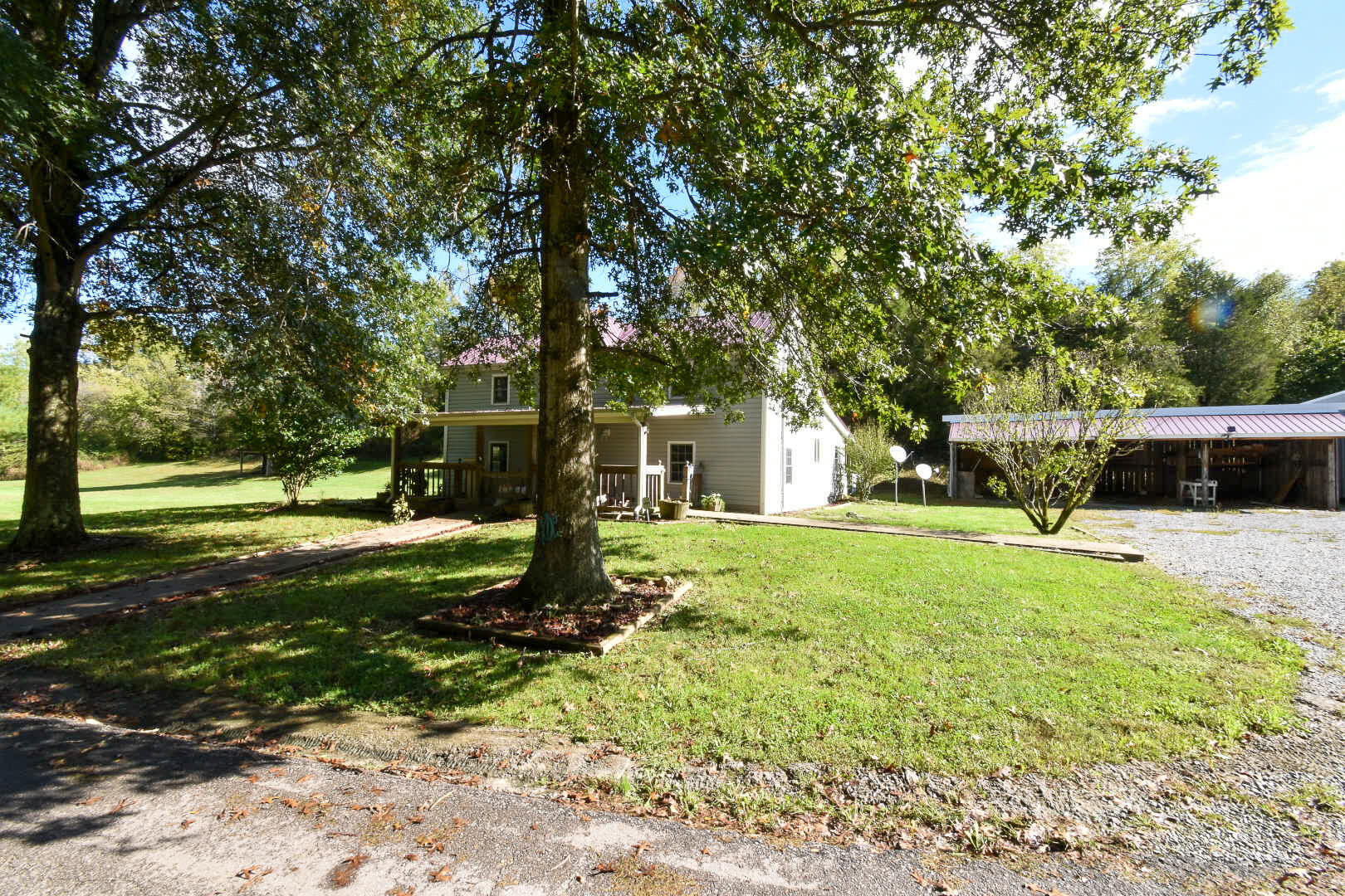 180 Curtis Road Road, Gravel Switch, KY 40328