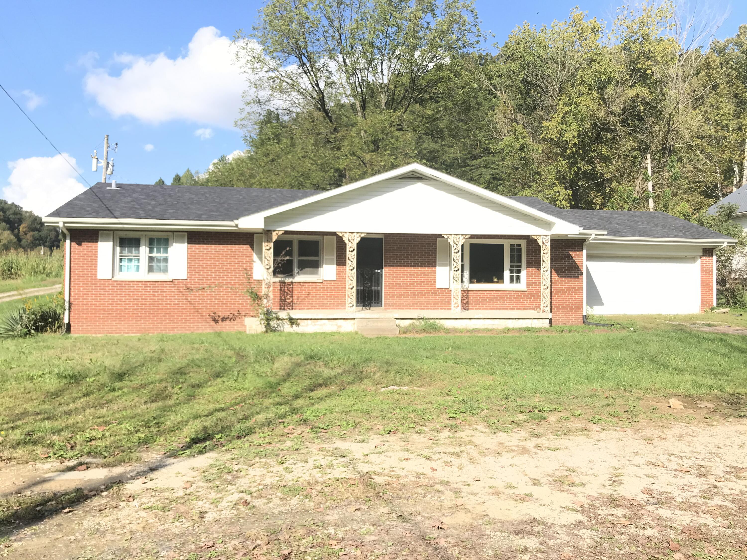 5268 US Highway 460 West, Frenchburg, KY 40322