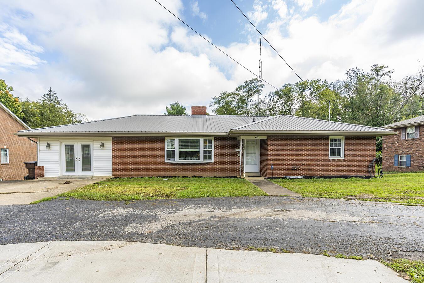 417 N Maysville Street, Mt Sterling, KY 40353