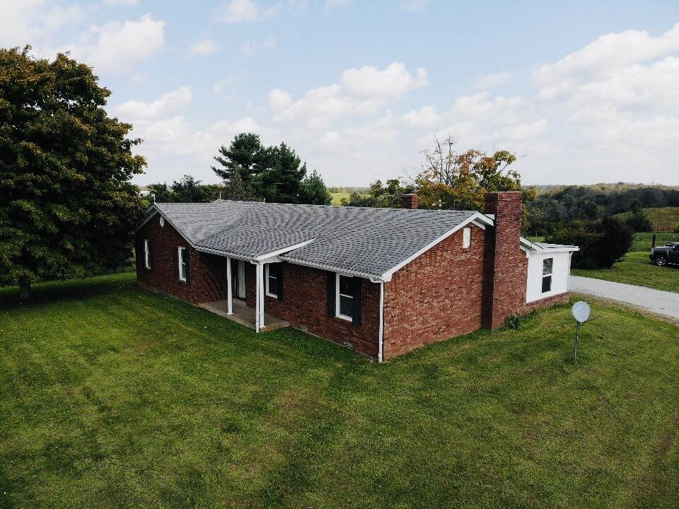 2142 Perry Rogers Road, Lancaster, KY 40444