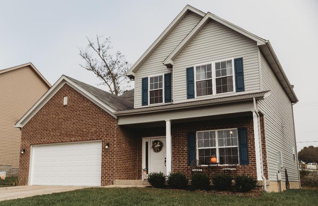 593 Birchwood Circle, Shelbyville, KY 40065