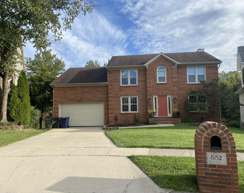 652 Rolling Creek Lane, Lexington, KY 40515