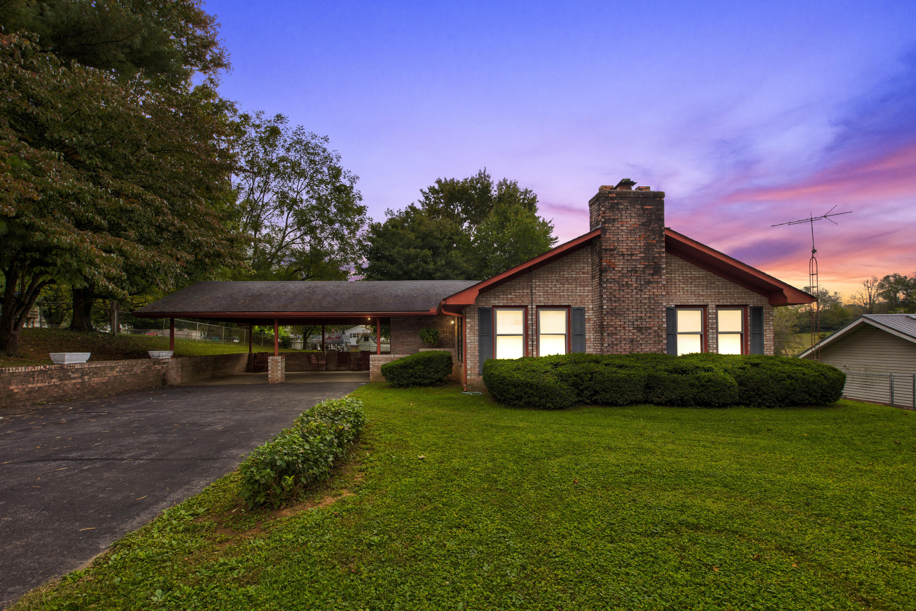 1516 Morgan Court, Mt Sterling, KY 40353