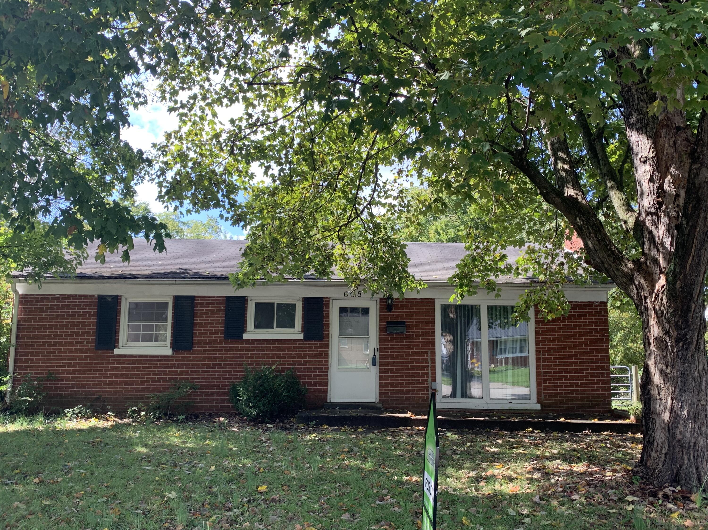 608 Parkside Drive, Lexington, KY 40505