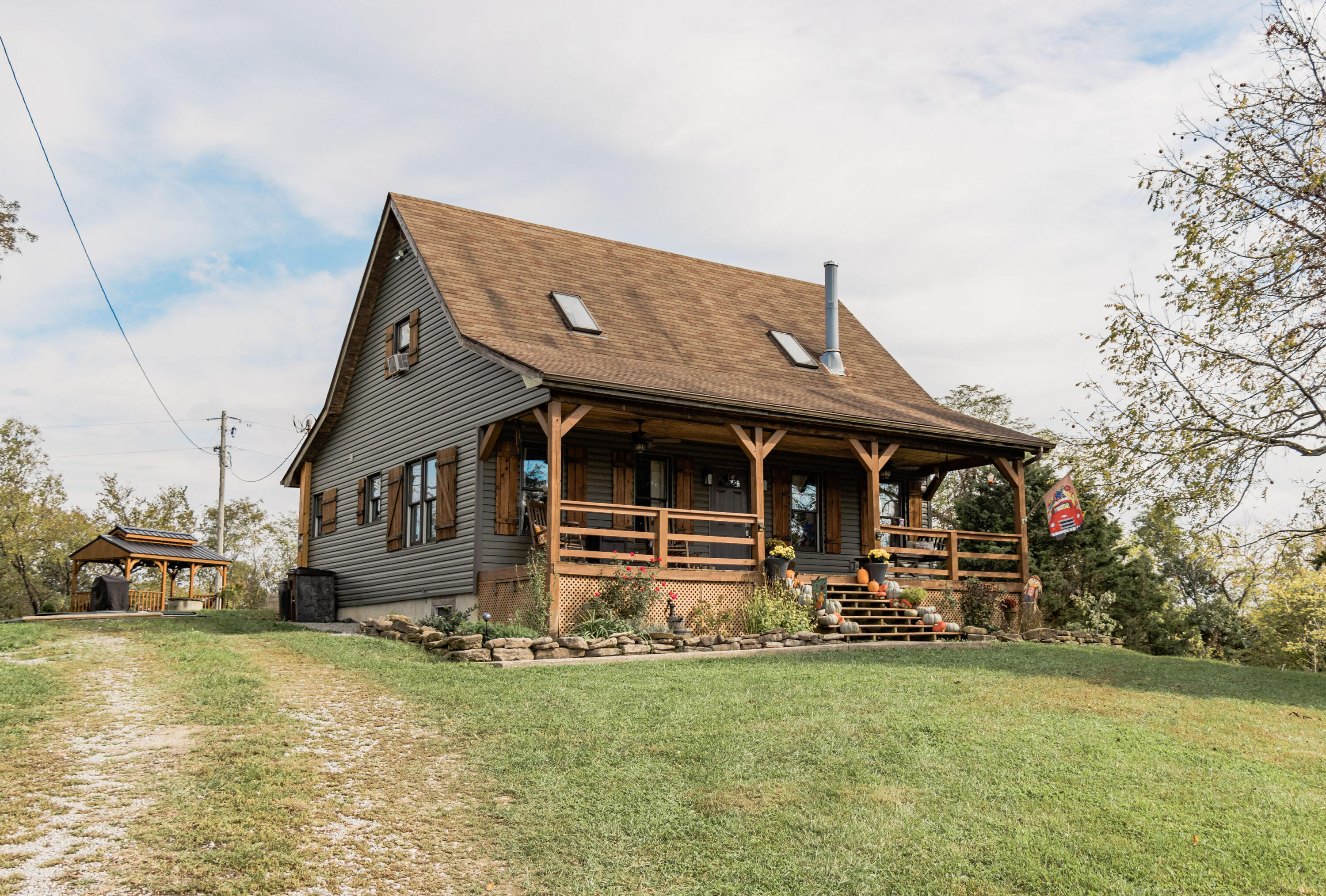 264 Ritchie Road, Carlisle, KY 40311