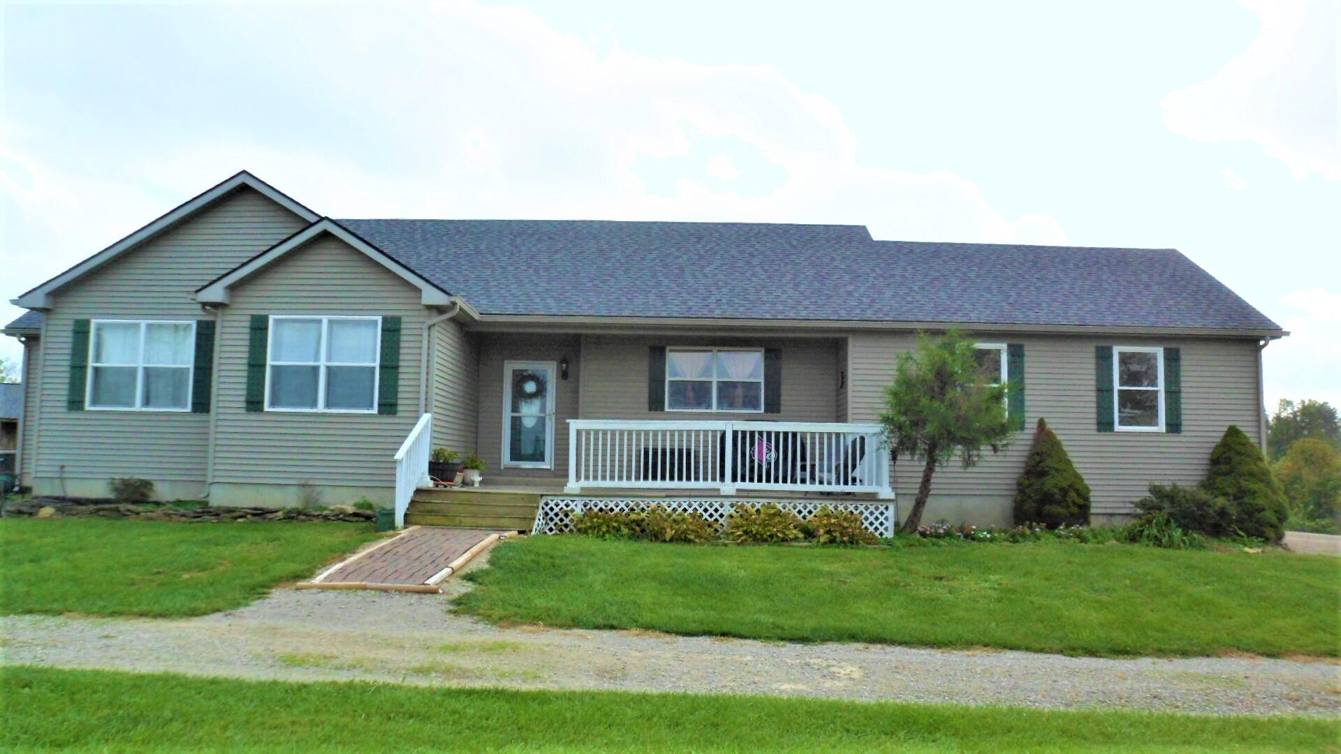 479 Locust Fork Road, Stamping Ground, KY 40379