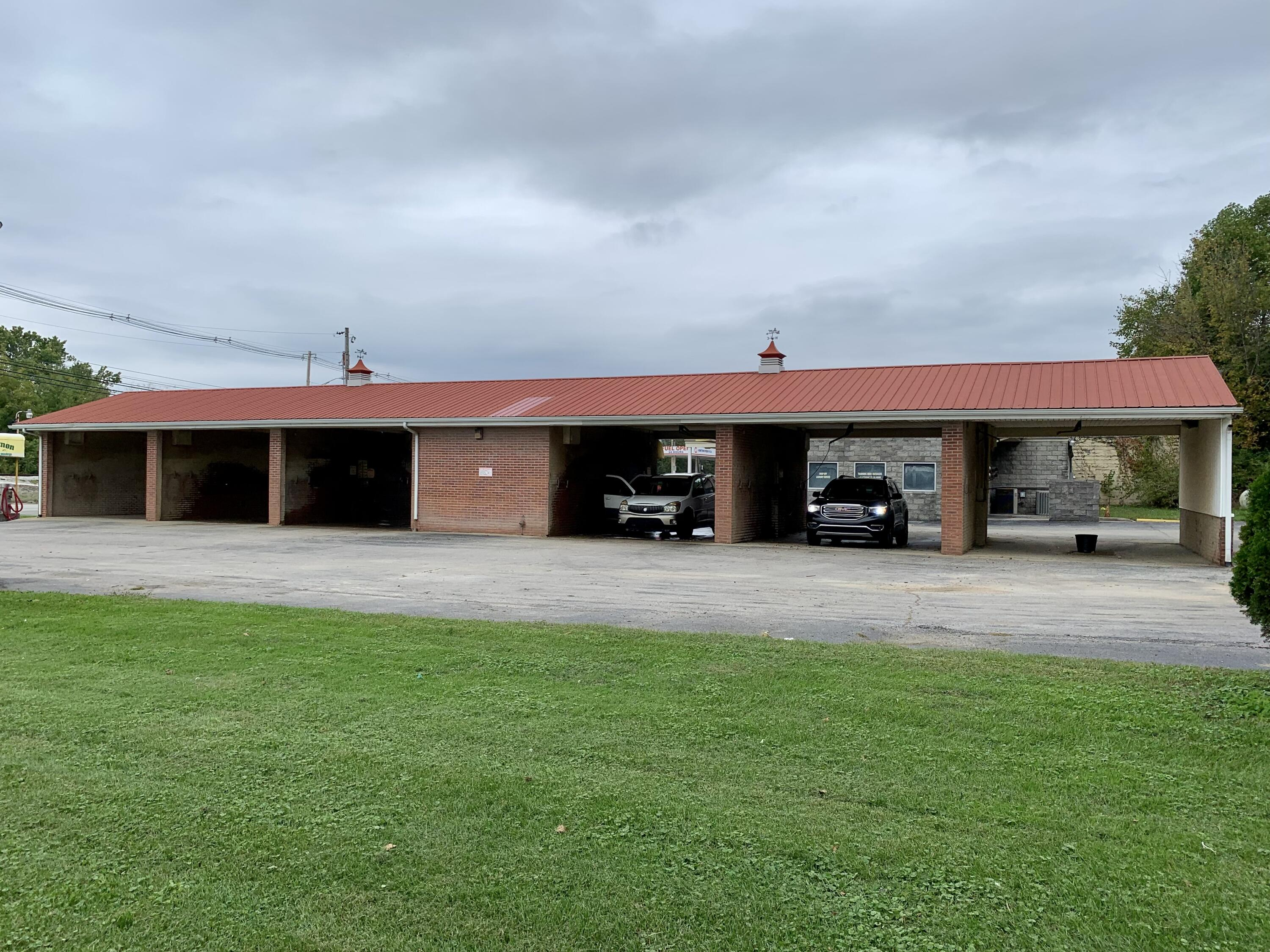 325 US Hwy 150, Mt Vernon, KY 40456