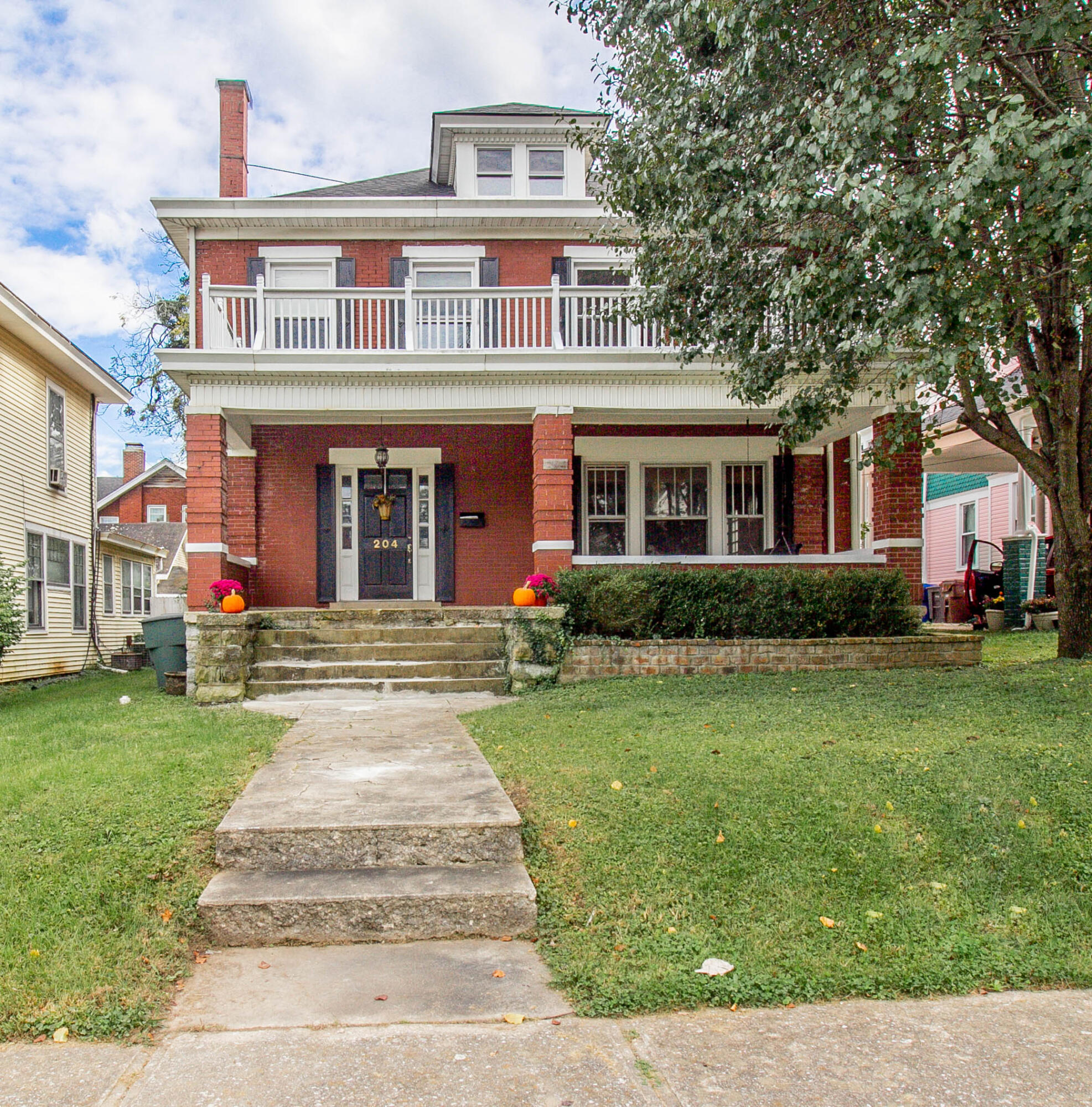 204 Boone Avenue, Winchester, KY 40391