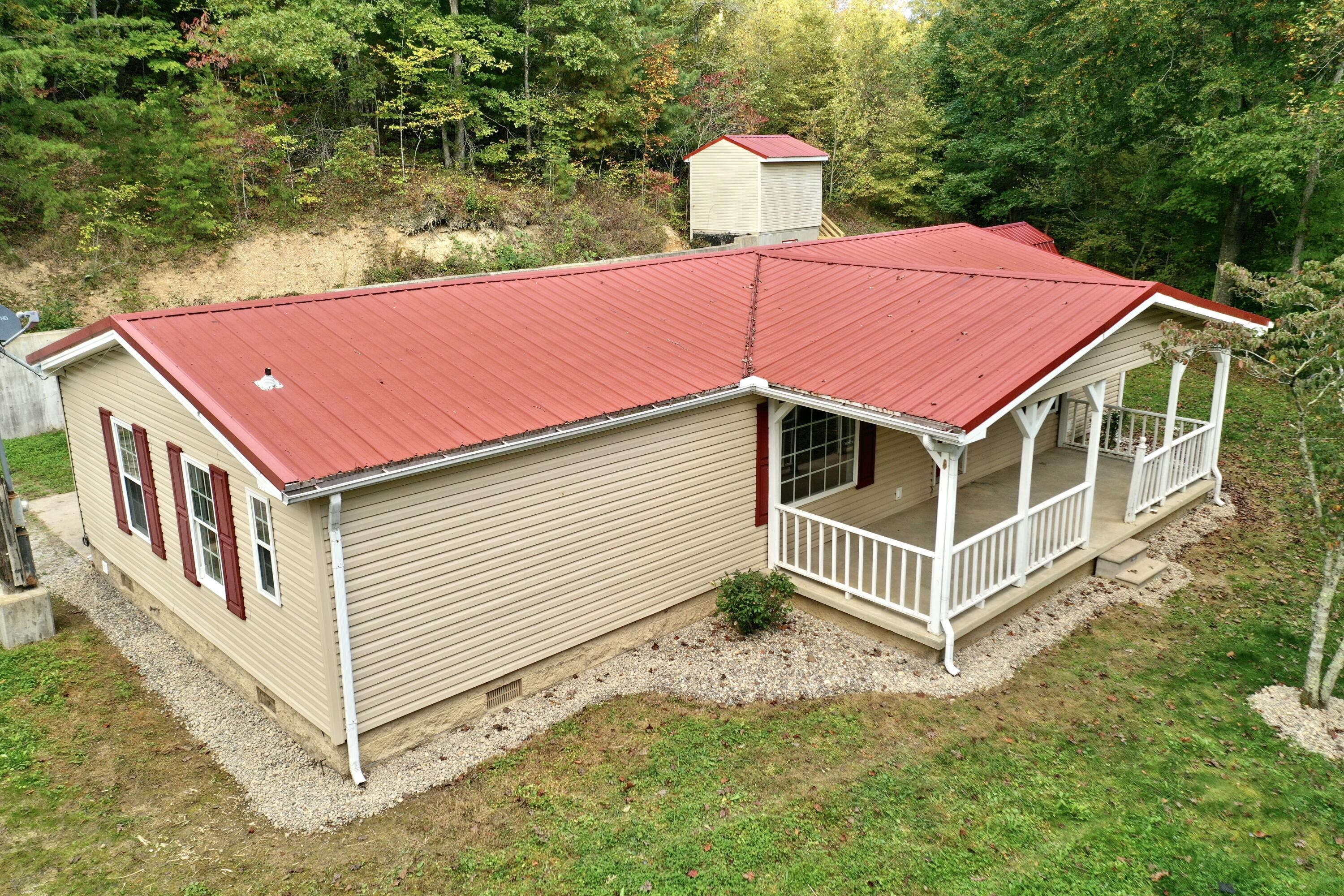 2980 Big Perry Road, Morehead, KY 40351